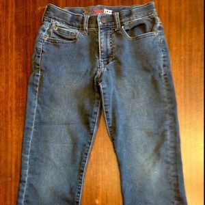 Boys jeans True Craft super flex size 8